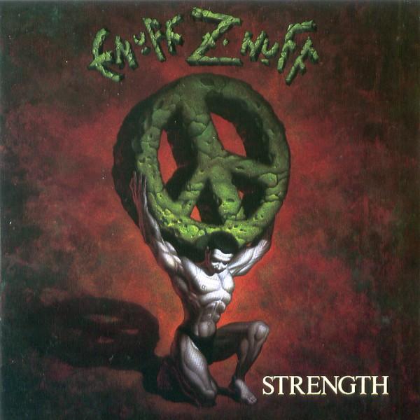 Mejor disco 1991 Enuffznuff07