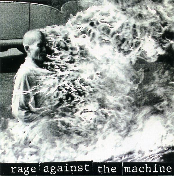 RAGE AGAINST THE MACHINE/ONE ...